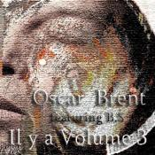 BriaskThumb [cover] Oscar Brent   Il Y A Volume 3